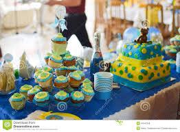 deco de table pour anniversaire good deco anniversaire bebe garcon 4 decoration espagnole pour