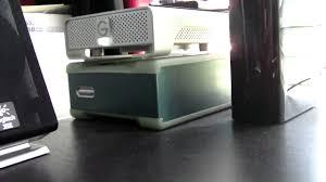 Imac Desk by Imac Desk Setup Youtube