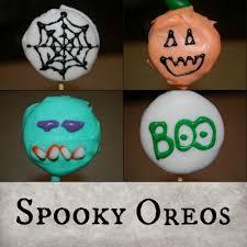 spooky halloween oreo lollipops u2013 a nation of moms