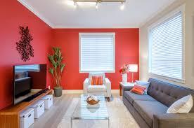 Wohnzimmer Deko In Rot Wohnzimmer Farblich Gestalten In Rot Ziakia U2013 Ragopige Info