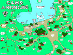 Wisconsin Campgrounds Map by Camps U0026 Directions Prairie Trail Federation