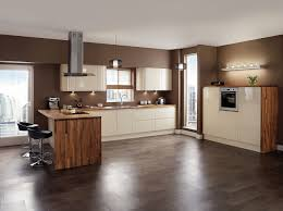 Kitchen  Standard Wall Unit Height Custom Cabinet Doors - No backsplash