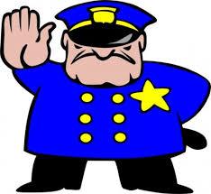 clipart uomo clipart di polizia uomo vector clipart vettoriali gratis