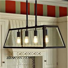 Rectangular Island Light Stunning Rectangular Kitchen Island Lighting 82 Best Images About