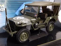 willys army jeep mira solido willys jeep us army 1 18 scale ebay