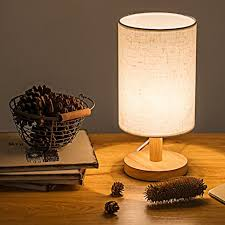 bedside table lamp zzkoo 11