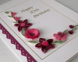 beautiful quilled cards and keepsakes by paperdaisycards on etsy