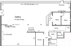 floor plan website visualize your exhibition the gallery floor plans