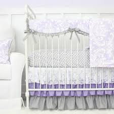 nursery beddings lavender toile baby bedding with lavender baby