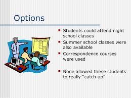is online high school high school online credit recovery