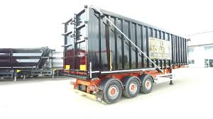 new sdc draycott steel bodied tipping tipper trailer for sale