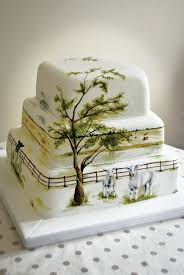 murrayme beautiful hand painted wedding u0026 celebration cakes