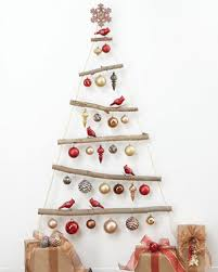 diy tree how to make the ornaments the garlands and