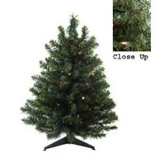 christmas tree artificial darice trees sears