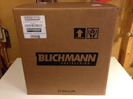 hands on review blichmann g2 boilermaker kettle homebrew finds