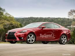 lexus coupe 2014 lexus is reviews specs prices top speed
