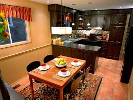 Kitchens Remodeling Ideas Peninsula Kitchens Hgtv