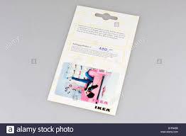 si e ikea ikea customer card shopping voucher voucher gift coupon stock