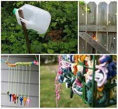 Easy Backyard Projects 32 Cheap And Easy Backyard Ideas That Are Borderline Genius