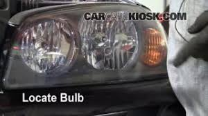 hyundai elantra 2005 headlight bulb third brake light bulb change hyundai elantra 2001 2006 2005