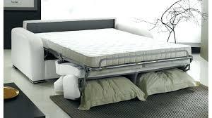 canapé d angle convertible cuir blanc lit noir pas cher canape lit cuir noir canapac convertible cuir