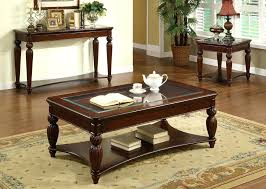 Oval Wood Coffee Table Awesome Cherry Wood Coffee Tables Accessories Decor U2013 Niemtin Us