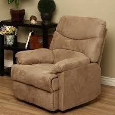 Stylish Recliner Overstock Recliners Foter