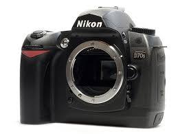 Memory Card Nikon D70 nikon d70s digital slr preview letsgodigital magazine
