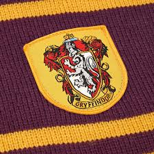 Harry Potter House by Harry Potter House Scarves Geekcore Co Uk