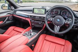Bmw X5 Interior - bmw x5 m now available in south africa