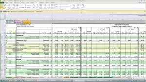 Excel Resume Template Advanced Excel Skills Resume Sample Resume Sample
