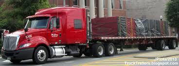 volvo 870 truck truck trailer transport express freight logistic diesel mack