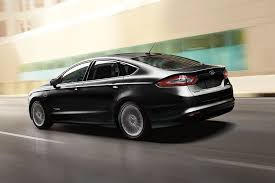 ford fusion price range 2016 ford fusion energi overview cars com