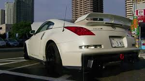 nissan 350z nismo for sale nismo 380rs nissan 350z youtube