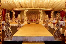 decorations for indian wedding indian wedding home decoration