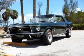 1968 ford mustang for sale carsforsale com