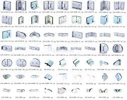 Standard Shower Door Sizes Sliding Door Size Islademargarita Info