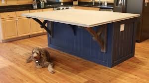 countertop for kitchen island how to make a kitchen island with a concrete countertop start