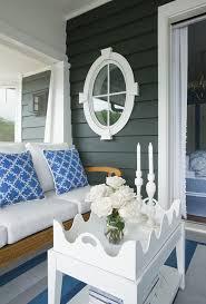 Deck Coffee Table - white deck coffee table design ideas