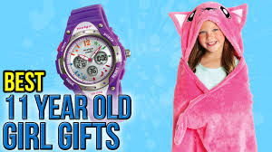10 best 11 year old gifts 2016 youtube