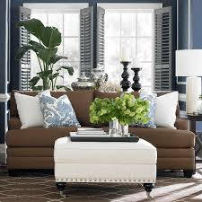 hgtv home design studio at bassett cu 2 cu2 fabric sleeper sofa