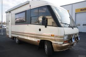 dethleffs ducato 14 280ms8 globetrotter fiat 2 4 1990 travel