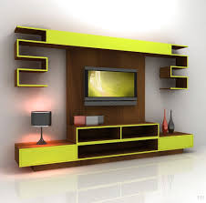 Living Room Tv Unit Furniture Tv Unit Design For 2015 Lcd Wall Designs Furniture Tv Panel