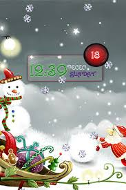 theme ls ls merry christmas iphone 4 theme v 1 0 free