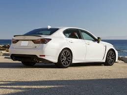lexus gs350 f sport horsepower 2016 lexus gs 350 review carsdirect