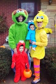 Halloween Costumes Sesame Street Treehouse Parents Treehouse