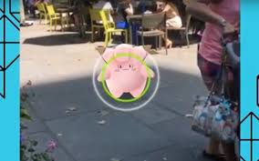 Is Being Blind A Physical Disability Pokémon Go Are Incense And Street View The Key To More