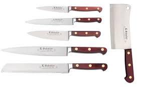 set de couteaux de cuisine professionnel couteaux professionnels coffret couteaux de cuisine professionnel