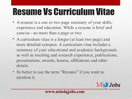 Difference Between Application Letter And Resume Cv Vs Resume The Differences Cover Letter Vs Cv Difference