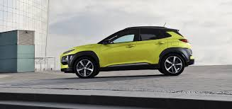 hyundai release kona prices and specification u2013 the latest news
